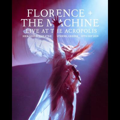 Florence and the Machine - Final Show